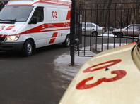 В Омске сотрудники скорой помощи, отстреливаясь от родственника пациентки, ранили его друга