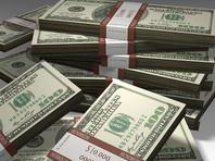 В Москве лжеинкассаторы похитили из банка 5 млн долларов