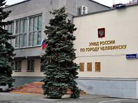 В Челябинске кассир супермаркета задержан за соучастие в ограблении этого магазина
