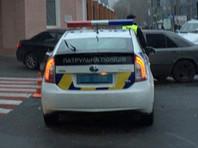 На Украине полицейского изнасиловали двое его собутыльников
