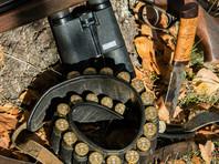 Следователи Башкирии возбудили уголовное дело по факту убийства мужчины, который получил огнестрельное ранение во время поездки в лес