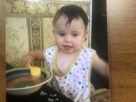 Похищенную в Пензе годовалую девочку нашли в Оренбуржье