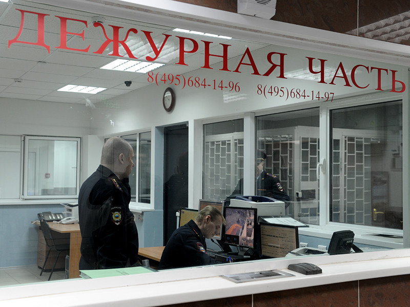 Столичные полицейские ищут мошенников, которые выдавали себя за их коллег