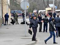 В Ростове-на-Дону водитель, взорвавший соперника в любви бомбой-фонариком, получил 11,5 года колонии