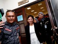 Суд Малайзии оправдал 54-летнюю австралийку, которой грозила казнь за контрабанду наркотиков