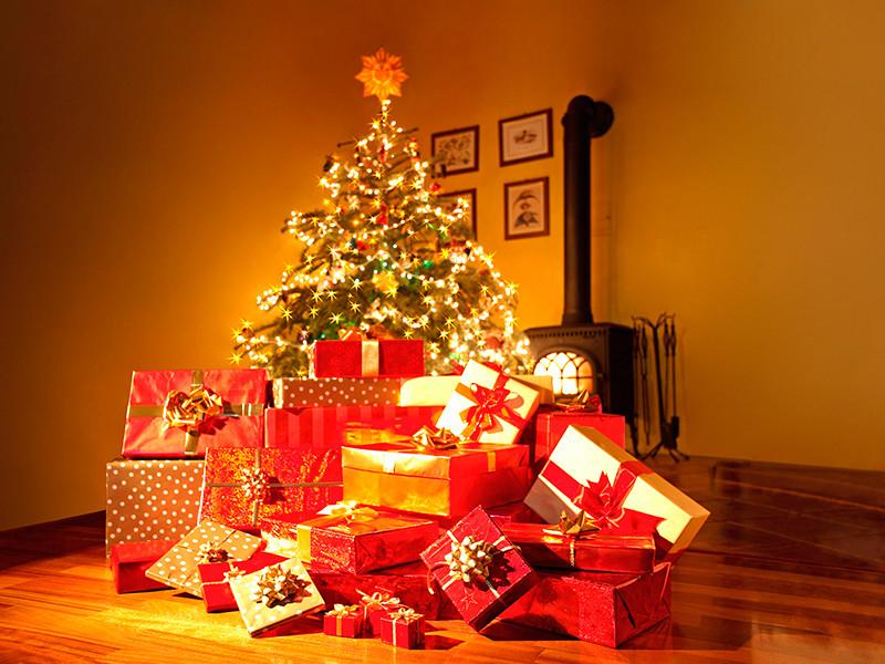 """Британские полицейские поймали 21 преступника, используя уловку из """"Симпсонов"""" и новогоднюю раздачу подарков"""