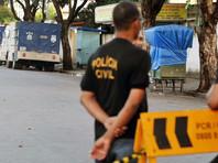 В Бразилии соседка из зависти убила беременную студентку, вырезала у нее плод и притворилась молодой матерью