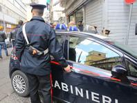 В Италии полиция задержала 48 человек, подозреваемых в связях с мафией