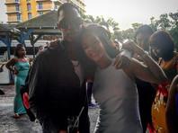 На Барбадосе застрелен кузен певицы Рианны