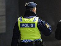 В Швеции насильники облили горючим и подожгли половые органы 17-летней девушке