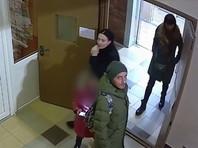 В Ростове-на-Дону воры бросили украденную картину, которая не влезла в их автомобиль (ВИДЕО)