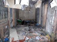 В Ленобласти 15-летний подросток зарубил топором мужчину, который развратил его