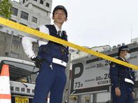 В Японии арестованы россияне, подозреваемые в кражах автозапчастей