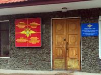 В Крыму арестован начальник антикоррупционного отдела полиции, подославший киллеров к главе отдела СК РФ