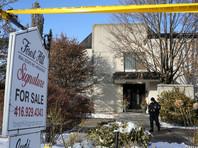 """Тела канадского миллиардера Барри Шермана и его жены обнаружил риелтор: они погибли """"от удушения веревкой"""""""