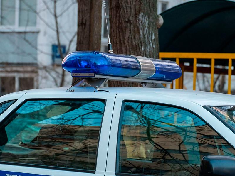 В Комсомольске-на-Амуре девятиклассник обстрелял на территории школы трех учеников