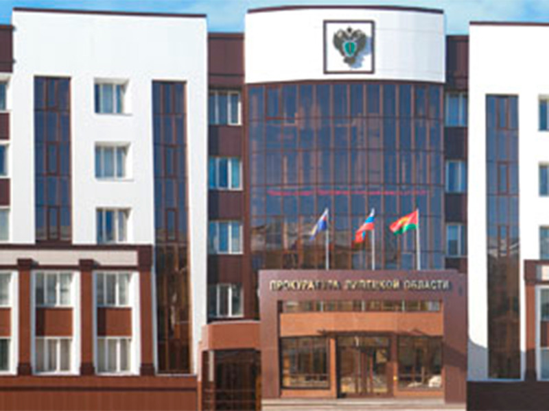 Прокуратура Липецкой области проверяет информацию об избиении полицейскими посетителей кафе в Ельце (ВИДЕО)