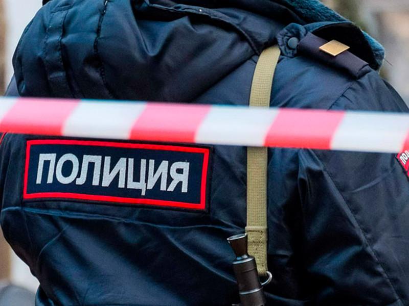 Столичные полицейские задержали 56-летнего мужчину, которого подозревают в убийстве матери в ходе ссоры из-за алкоголя