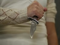 В Нижнем Новгороде женщина зарезала двухлетнего сына