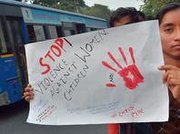 В Индии школьника подозревают в причастности к зверскому изнасилованию и убийству 15-летней девушки