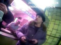 """В Башкирии прохожему, который на новогодних праздниках """"заехал"""" бутылкой шампанского по голове полицейскому, грозит пять лет колонии"""