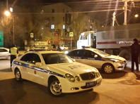 В Волгограде возле кафе произошла стрельба: один человек убит, трое получили ранения