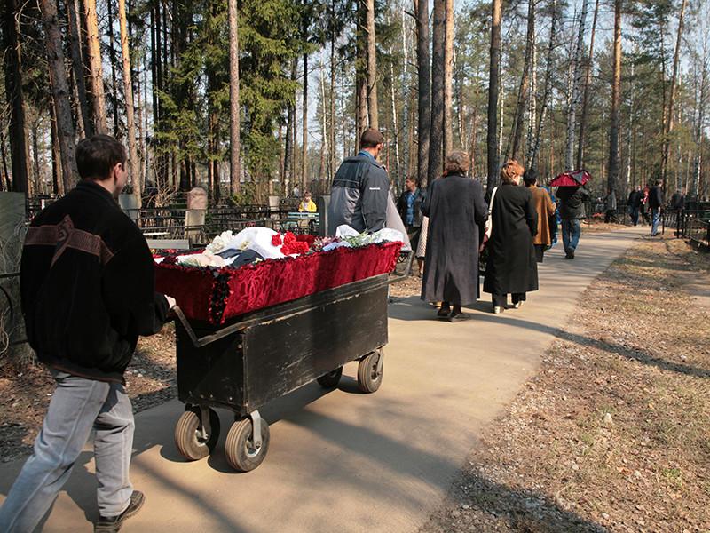 Во Владимире майор полиции, продававший сотрудникам ритуального бюро информацию о покойниках, получил 3 года колонии