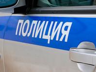 В Москве похитители с автоматами избили бизнесмена и отняли у него 2 млн рублей
