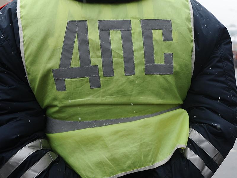 В ХМАО пьяный водитель выстрелил в гаишника из ракетницы