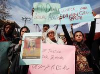 В Пакистане полицейские застрелили участников протестов, вспыхнувших из-за педофила-убийцы