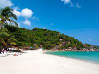 На курорте Таиланда арестованы 22-летняя россиянка и американец, продававшие туристам наркотики