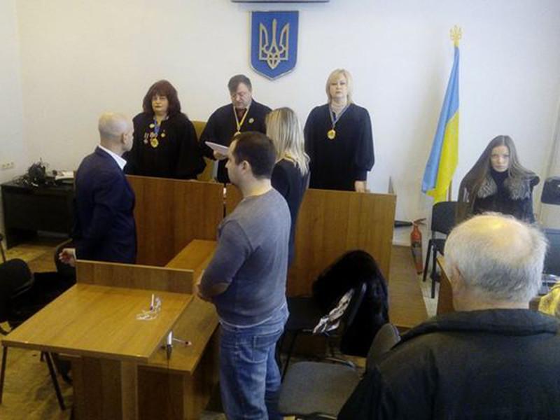 В Харькове врач, убивший ненавистного зятя смертельной инъекцией, получил 10 лет колонии