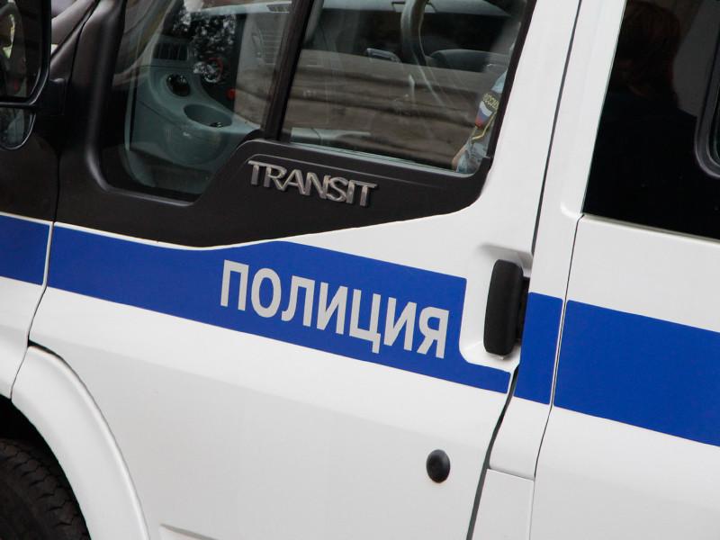 Полиция Санкт-Петербурга завела уголовное дело в связи с попыткой ограбления таксиста в Красносельском районе города