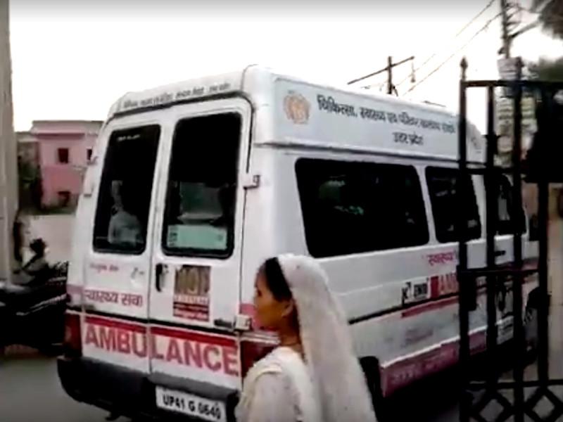В Индии пьяный мужчина изнасиловал до полусмерти восьмимесячную кузину