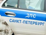 В Петербурге два человека погибли в ходе перестрелки с гнавшейся за ними полицией