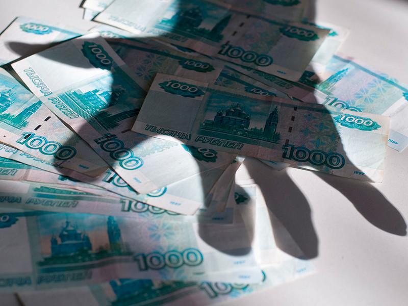 В НИИ Склифосовского у пациента украли 389 тысяч рублей