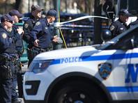 В Нью-Йорке осужден афроамериканец, застреливший из автомата 16-летнюю няню на глазах у ребенка