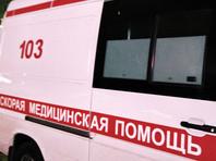 Под Калининградом отец больного ребенка избил женщину-врача и угрожал ей пистолетом