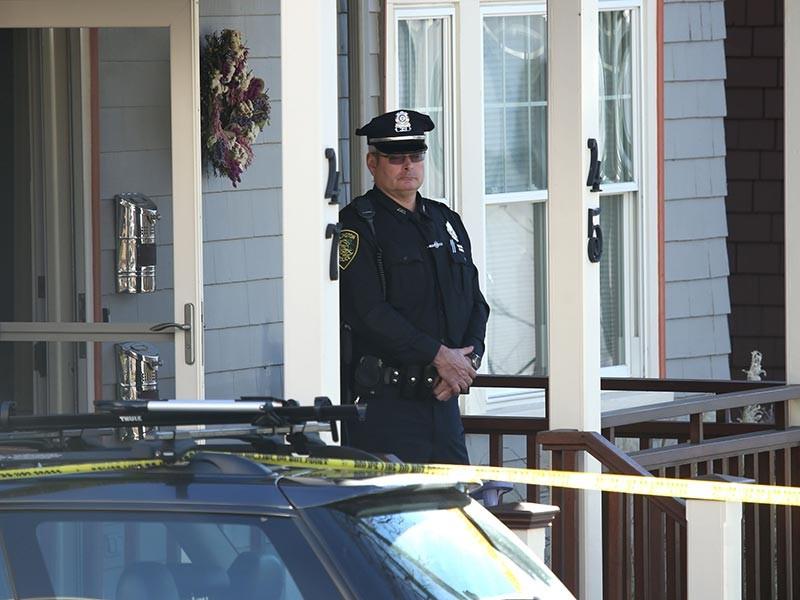 В Массачусетсе за убийство женщины-трансгендера арестован ее муж