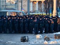 МВД: в Москве почти на 30% сократилось число преступлений, совершенных в общественных местах