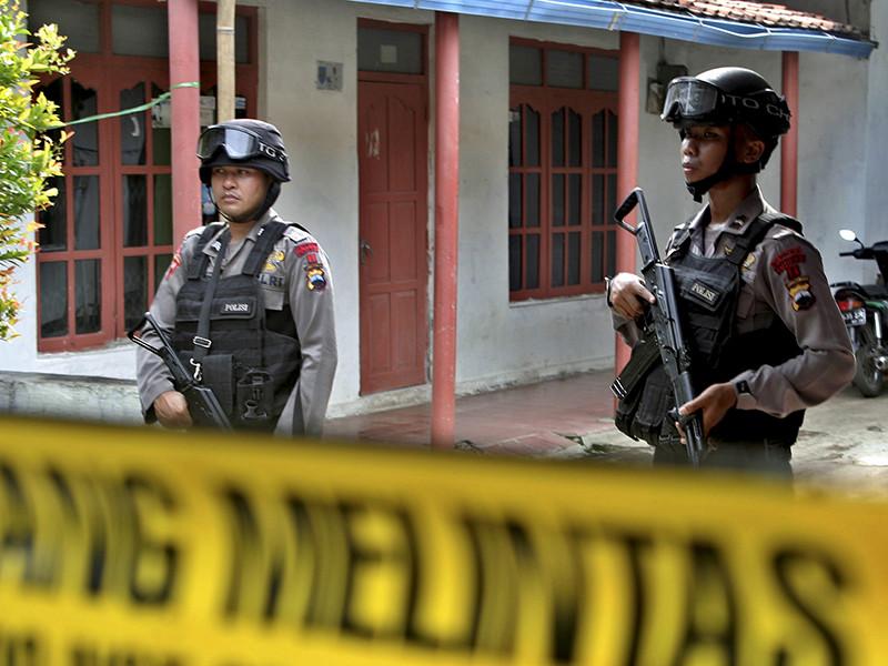 В Индонезии арестованы женщины, снявшиеся в видео с изнасилованием детей «по заказу из России»