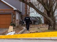 В Канаде в доме ландшафтного дизайнера, обвиняемого в убийствах геев, найден привязанный к кровати мужчина