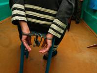 В Петербурге осужден пожизненно мужчина, который бил возлюбленную и зарезал ее сестру-близнеца за заступничество