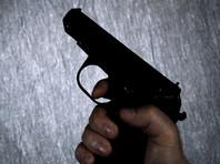 В Москве грабитель устроил стрельбу на почте, но ушел с пустыми руками