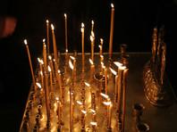 В Хабаровском крае мужчина обворовал прихожанку во время Рождественского богослужения