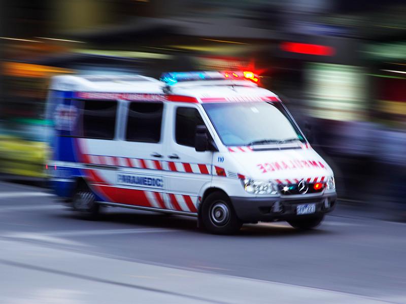 В Австралии 7 школьников попали в больницу с наркотическим отравлением