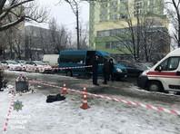 В Киеве офицер и ветеран боев на Донбассе зарезал шеф-повара за сделанное в очереди замечание