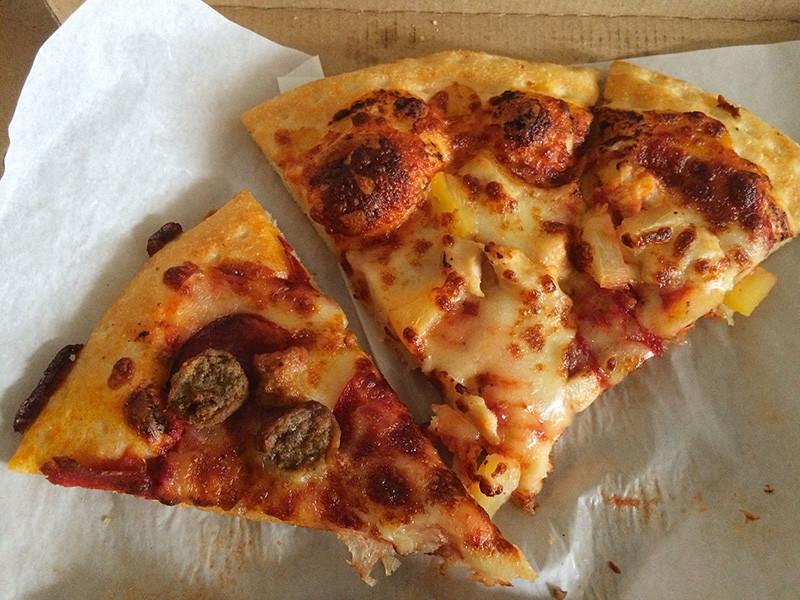 """Основателя сети """"Додо пицца"""" допросили по делу о распространении наркотиков в пиццериях"""
