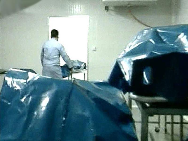 В Подмосковье бывшего судмедэксперта уличили в некрофилии и надругательстве над телом убитой звезды «Дома-2»