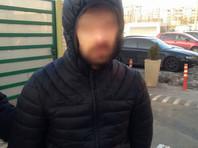 В Киеве азербайджанец пытался отправить трех девушек в секс-рабство в Турцию